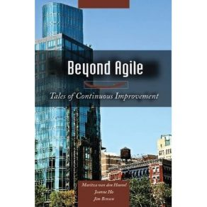 Book Review: Beyond Agile